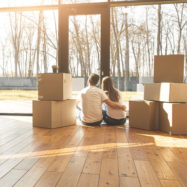 Umziehen leicht gemacht mit der Firma Bezrukov Umzüge-Wohnungsauflösungen in Pfarrkirchen
